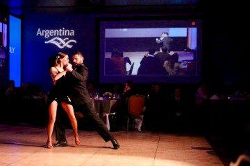 Jornada Argentina en Santiago de Chile