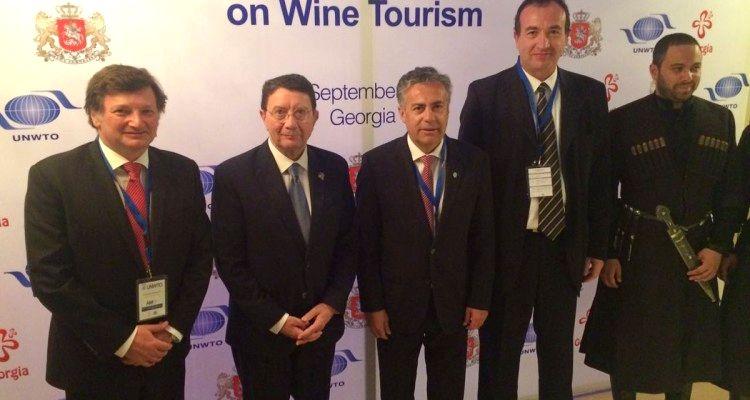 Mendoza sede de la Conferencia Global de Enoturismo