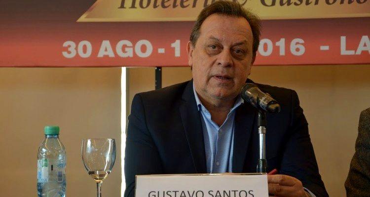 Gustavo Santos Presupuesto 2017