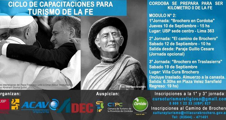 XII Congreso de turismo religioso
