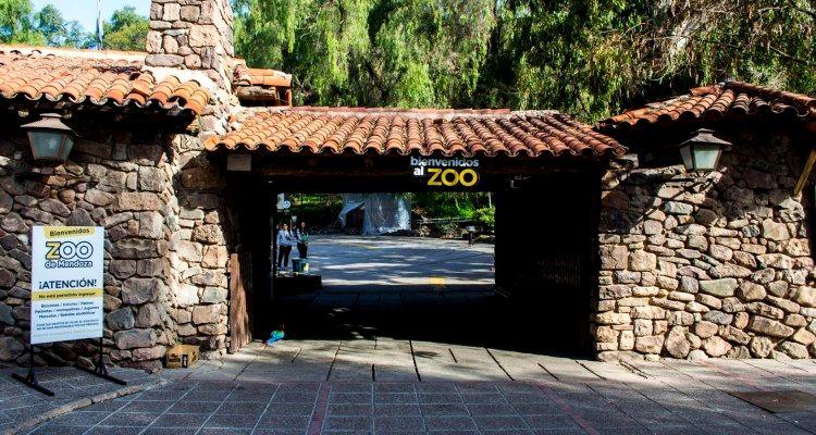Ecoparque de Mendoza