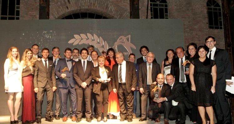 Segunda Gala de Embajadores del Turismo de Mendoza