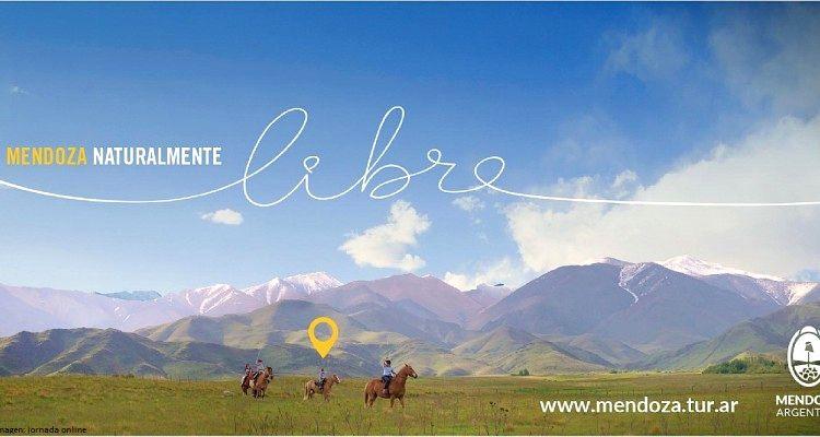 Turismo-Mendoza naturalmente libre