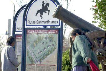 Rutas Sanmartinianas