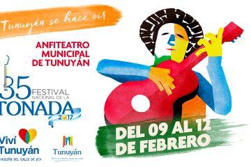 5 Festival de la Tonada 2017