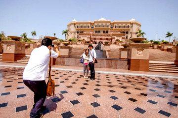 El turismo sigue creciendo