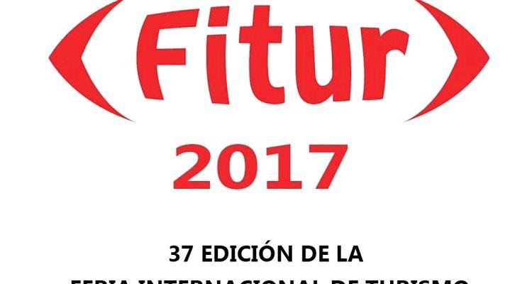 FITUR 2017