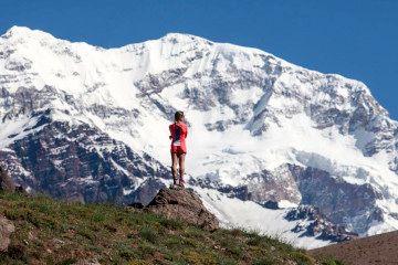 Aconcagua Ultra Trail