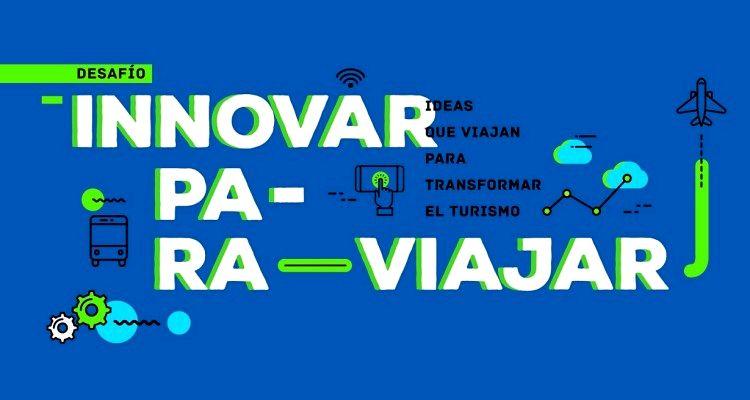 Concurso innovar para viajar