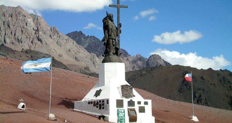 3 Cristo Redentor - sitios religiosos