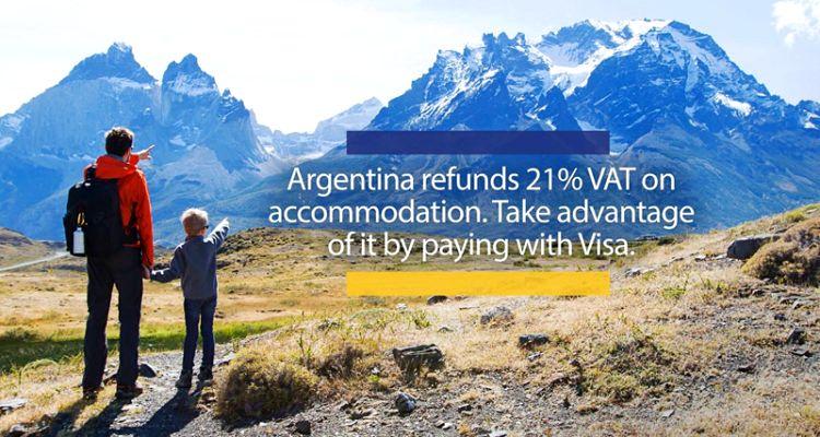 Acuerdo entre Visa y el Ministerio de Turismo
