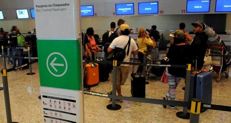 Copa airlines quiere vuelos directos entre Mendoza y Panama
