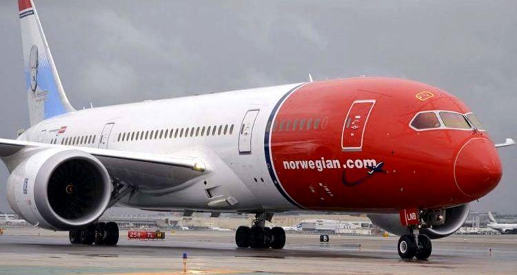 Norwegian - Vuelos low cost