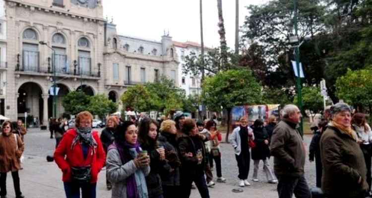 Ocupacion en los centros turisticos