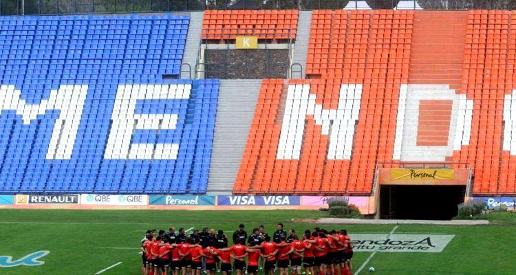 Rugby en Mendoza