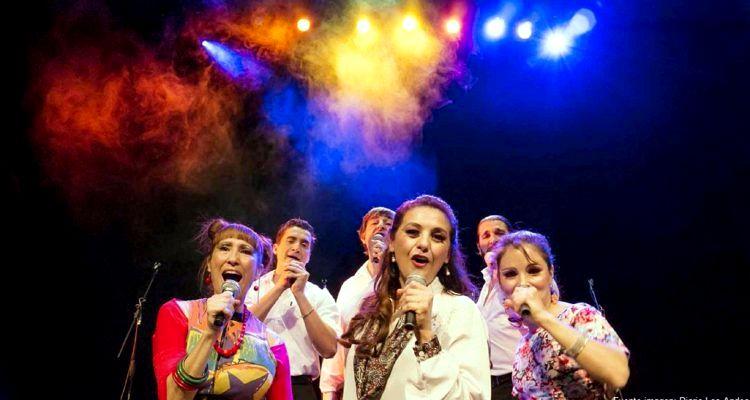 Fiesta Nacional del Teatro