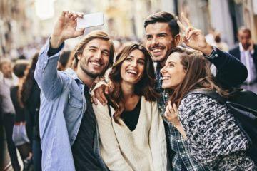 Agencias - Millennials