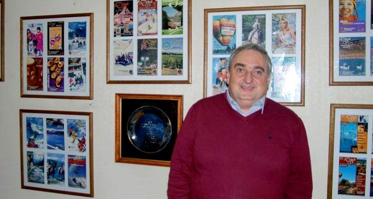Arturo Gonzalez presidente de la Camara de Turismo de Mendoza