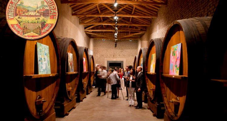 Museo del Vino La Rural