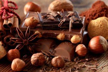 1 Fiesta del Chocolate Sierras de Encalada