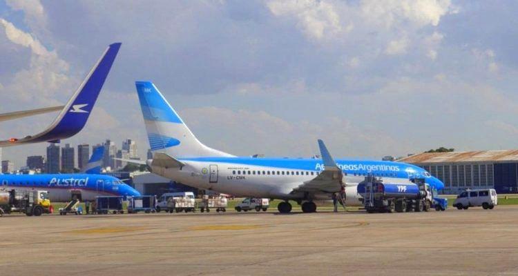 Mercado aerocomercial