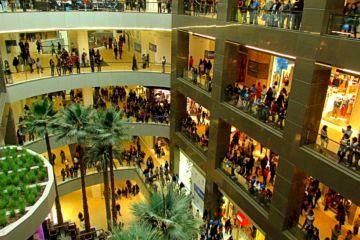 Argentinos de compras en Chile