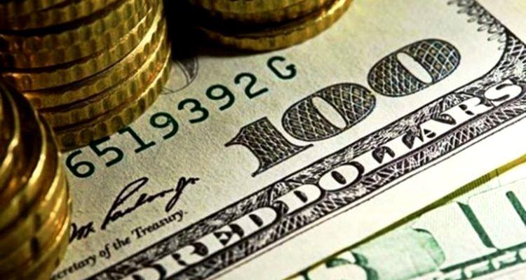 Déficit de divisas