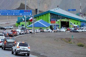 Paso a Chile
