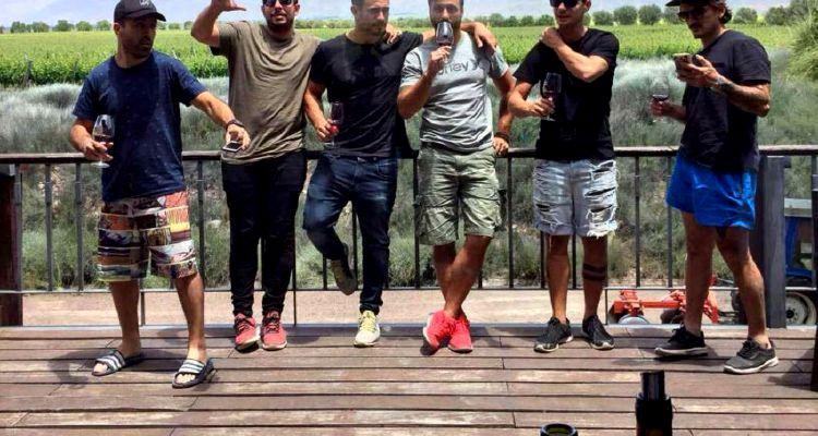 Verano en Mendoza - ocupación hotelera
