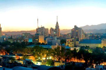 Mendoza elegida entre las 3 mejores ciudades de América del Sur y Central