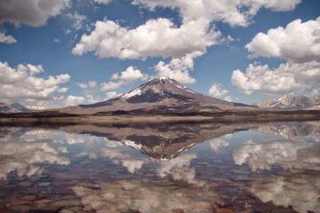 San Carlos - Laguna del Diamante