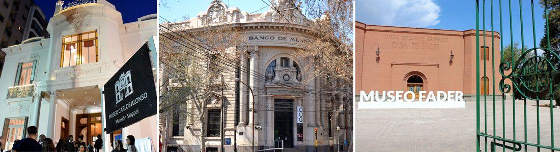 Cultura de Mendoza