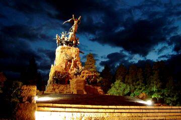 Ciudad de Mendoza - Cerro de la Gloria