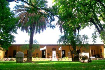 Museo Americanista