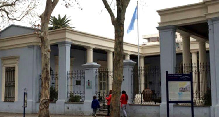 Museos de Mendoza - del Pasado Cuyano