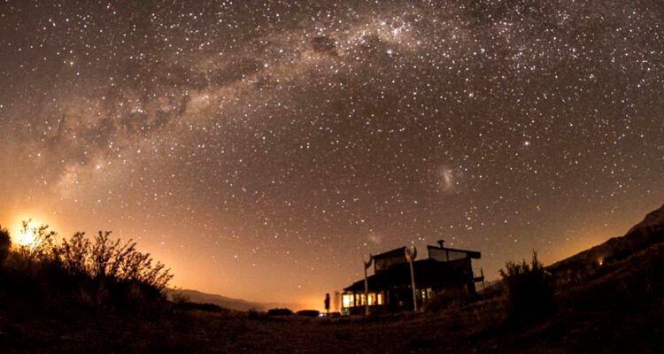 Turismo astronómico en la provincia de Mendoza