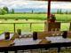 Restaurante en Bodegas Riccitelli