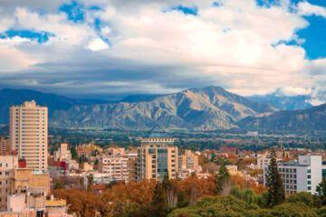 City Tour en Mendoza capital