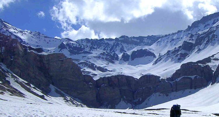 Cerro Piramidal del Potrero Escondido