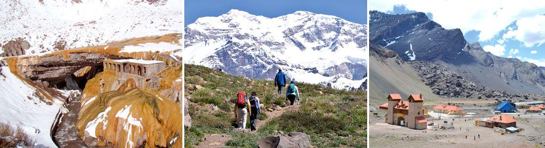 Excursión Alta Montaña