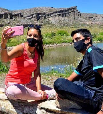 Turismo - qué se puede hacer y qué no en Mendoza