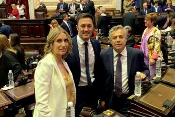 Diputados por Mendoza piden que no restrinjan vuelos desde el exterior