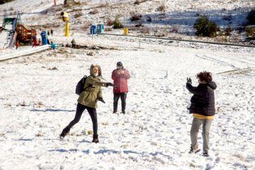 El Gobierno planea autorizar el turismo interprovincial para las vacaciones de invierno