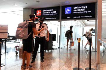 Anunciaron inversiones millonarias para renovar y modernizar los aeropuertos de Mendoza