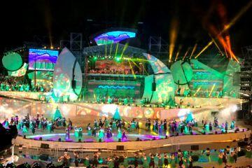 El Gobierno planea la Fiesta de la Vendimia con público