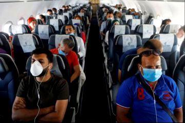 El día después para las aéreas - qué empresas sobrevivirán una vez que se haya controlado la pandemia