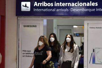 Mendoza no exigiría cuarentena obligatoria en hoteles para quienes regresen a la provincia desde el exterior