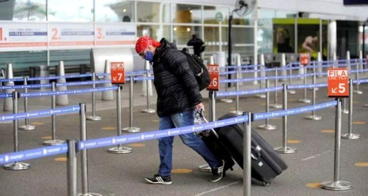 Apertura de fronteras - autorizan el ingreso de turistas uruguayos y chilenos desde el 6 de septiembre