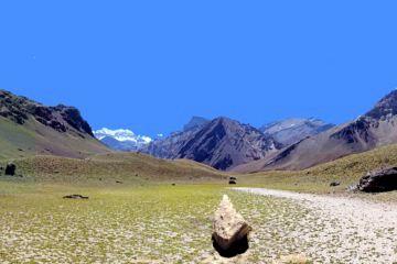 El secreto santuario sagrado en el _otro Cuzco_ que es el cerro Aconcagua