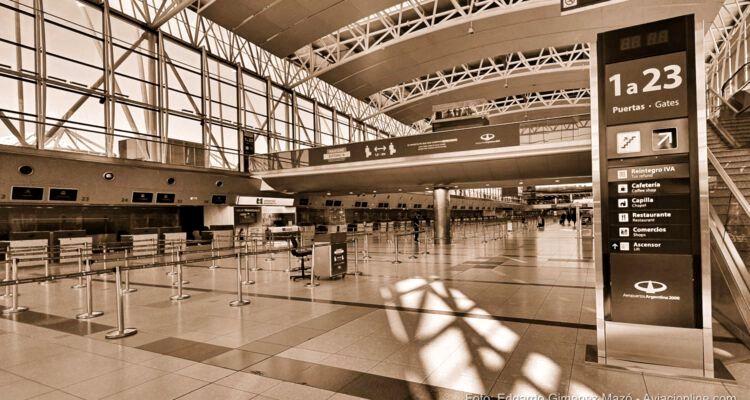 IATA sobre los cupos a vuelos internacionales en Argentina -Desconocemos en qué criterio científico se ha basado el gobierno